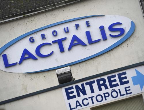 LACTALIS : La faillite de l'auto-contrôle
