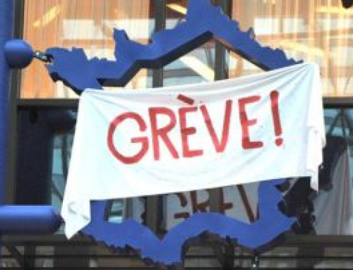 19 avril : GREVE pour la défense des Services Publics