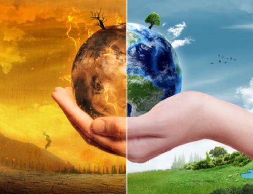 CLIMAT : La tribune unitaire FSU, CGT, Solidaires, Unef et UNL