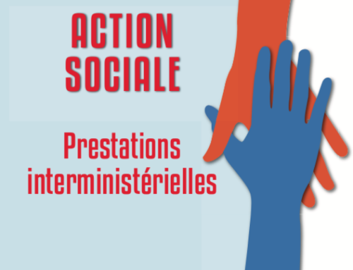 Guide ACTION SOCIALE ministérielle